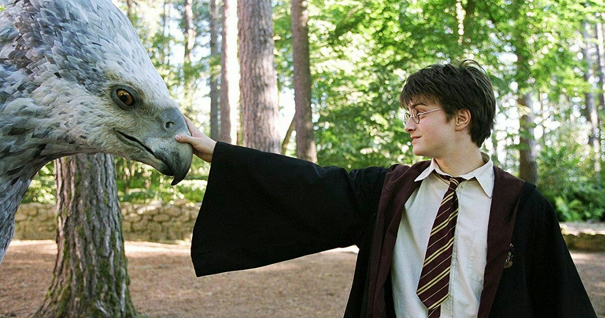 HARRY POTTER VE AZKABAN TUTSAĞI FİLMİ